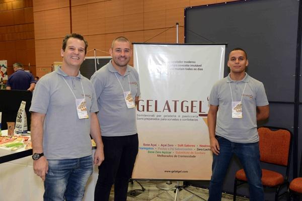 Empresa Gelatgel - (31) 99935-8692