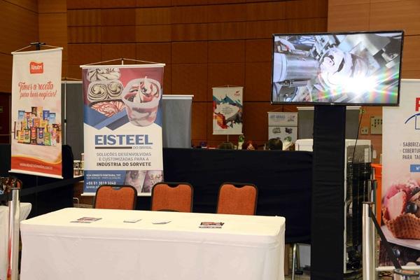 Eisteel - (51) 3519-3240