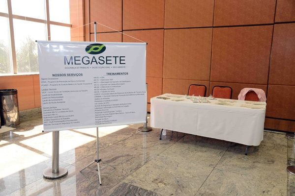 Empresa Megasete - (31) 99994-7630