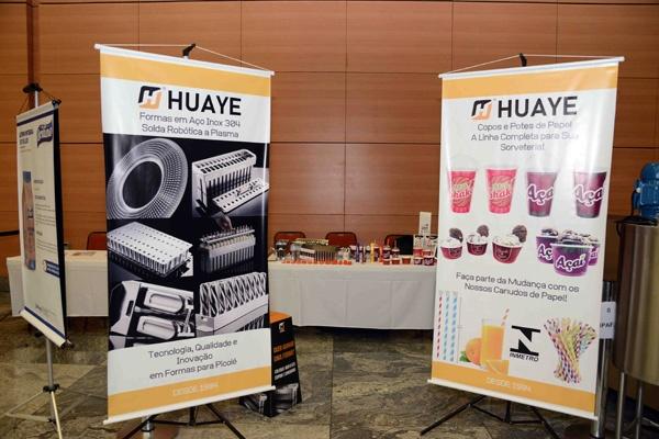 Empresa Huaye - (11) 98200-6754