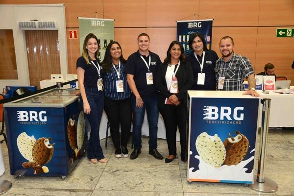 Empresa BRG - (31) 99954-4035