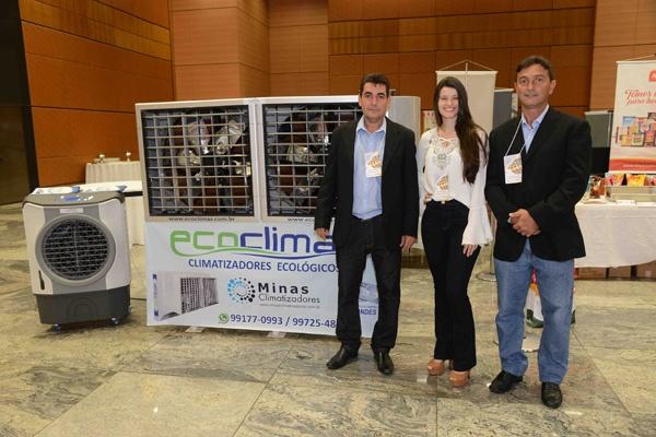 Empresa Minas Climatizadores - (31) 99177-0993