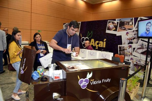 Empresa Açaí Vitória - (68) 99990-0374